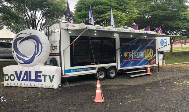 Do Vale TV realiza cobertura completa do Congresso da ABQM