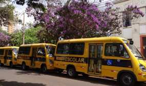 MP deve intervir no caso do transporte escolar